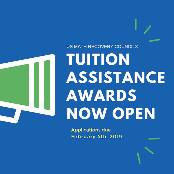 2019 Tuition Assistance Awards