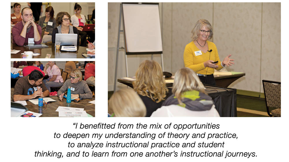 2016 Math Recovery® Conference